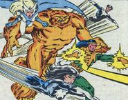 Alpha Flight (Earth-616) from Alpha Flight Vol 1 51 002