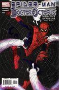 Spider-Man Doctor Octopus Negative Exposure Vol 1 2