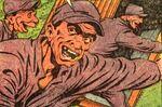Black Louie (Earth-616) from Sub-Mariner Comics Vol 1 42