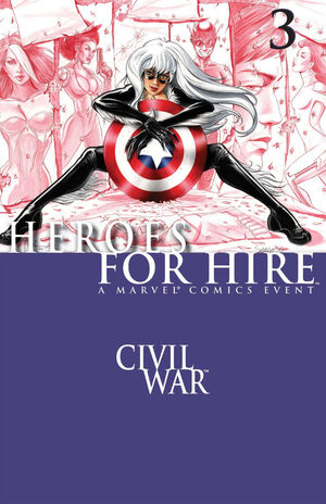 Heroes for Hire Vol 2 3
