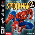 Spider-Man 2 Enter Electro