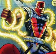 Suvik Senyaka (Earth-616) from Cable & Deadpool Vol 1 42