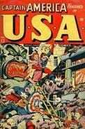 U.S.A. Comics Vol 1 12