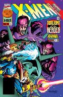 X-Men Vol 2 55