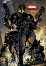 Americops (Earth-616) from Captain America Sam Wilson Vol 1 9 001