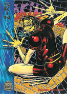 Angelo Espinosa (Earth-616) from Marvel Universe Trading Cards 1994 Set 0001