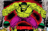 Bruce Banner (Earth-616) from Incredible Hulk Vol 1 184 0001