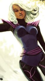Clea (Earth-616) from Fearless Defenders Vol 1 7 001