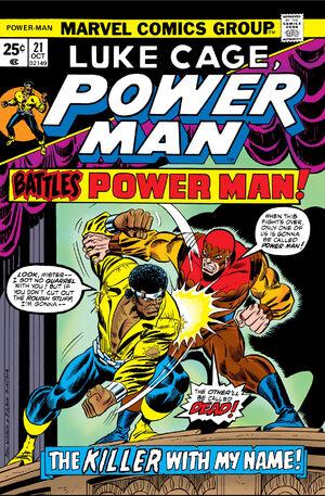 Power Man Vol 1 21