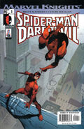 Spider-Man Daredevil Vol 1 1