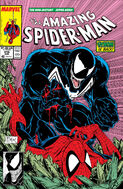 Amazing Spider-Man Vol 1 316