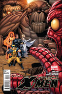 Astonishing X-Men Vol 3 41