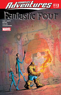 Marvel Adventures Fantastic Four Vol 1 23