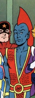 Yondu Udonta (Earth-5309) from The Age of the Sentry Vol 1 5 0001