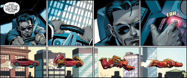 Anthony Stark (Earth-616) from All-New, All-Different Avengers Vol 1 1 001