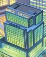 Daily Bugle (Earth-92131)