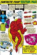 Fantastic Four Vol 1 8 008