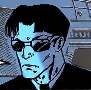 Jimmy (Earth-928) X-Men 2099 Vol 1 22