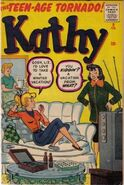 Kathy Vol 1 9