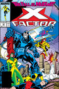 X-Factor Vol 1 25