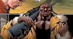 Barracuda (Earth-TRN194) from Eminem The Punisher Vol 1 1 0001