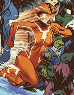 Boundless (Earth-4290001) from New Avengers Vol 3 16.NOW 001