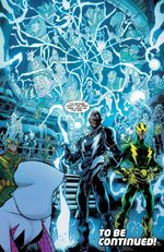 Electro-Verse (Earth-1082) from Web Warriors Vol 1 1 001