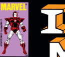 Iron Man Vol 1 201
