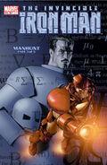 Iron Man Vol 3 67