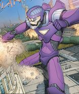 Kilgore Sentinel (Earth-616) from Avengers A.I. Vol 1 2 001