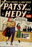 Patsy and Hedy Vol 1 25