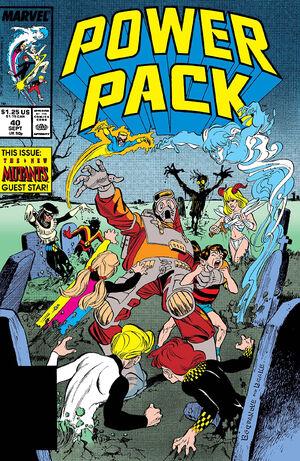 Power Pack Vol 1 40