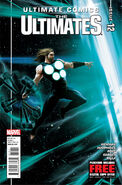 Ultimate Comics Ultimates Vol 1 12
