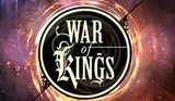 War of Kings logo