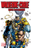 Wolverine Cable Guts and Glory Vol 1 1