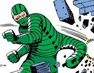MacDonald Gargan (Earth-616) from Amazing Spider-Man Vol 1 20 001