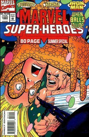 Marvel Super-Heroes Vol 2 14