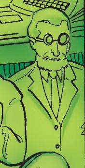Abraham Cornelius (Earth-1298) Mutant X Vol 1 3
