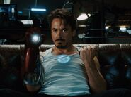 Anthony Stark (Earth-199999) from Iron Man (film) 017