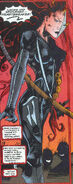 Heartbreaker Ghost Rider 2099 Vol 1 21