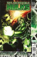 Incredible Hulks Vol 1 613