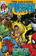 Amazing Spider-Man Vol 2 12