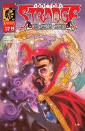 Doctor Strange Vol 3 1