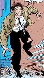 Joseph Gersh (Earth-928) X-Men 2099 Vol 1 9