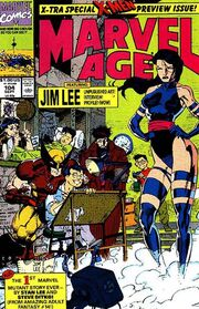 Marvel Age Vol 1 104