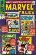 Marvel Tales Vol 2 8