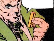 Rapture (Drug) Spider-Man 2099 Vol 1 1