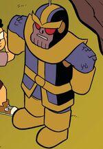 Thanos (Earth-18150) Nova Vol 5 10