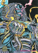Tyrant (Earth-616) from Marvel Universe Trading Cards 1994 0001