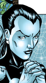 Cassandra Webb (Earth-982) Spider-Girl Vol 1 39